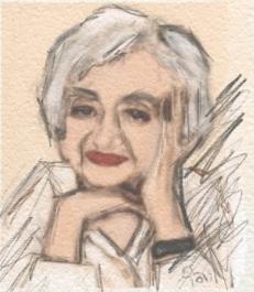 Betty Friedan 2
