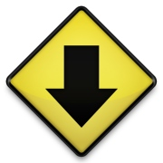 yellow-roadsign-download-icon
